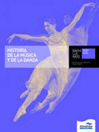 HISTORIA DE LA MÚSICA Y LA DANZA, 1 BACHILLERATO