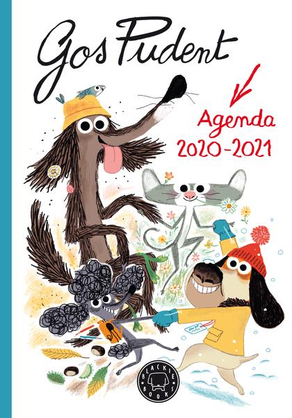 AGENDA GOS PUDENT 2020