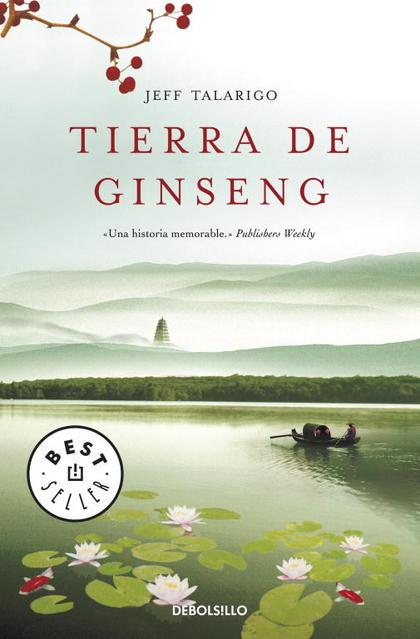 TIERRA DE GINSENG.