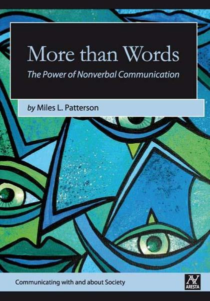 MORE THAN WORDS : THE POWER OF NONVERBAL COMMUNICATION