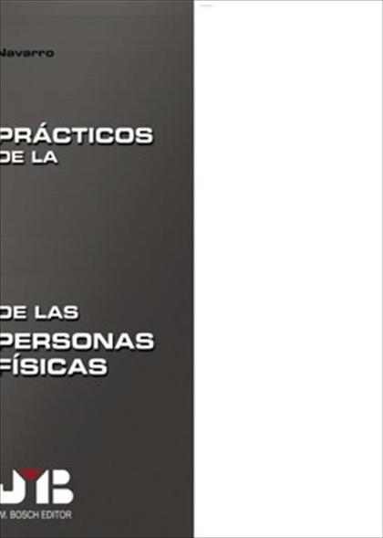 Aspectos prácticos de la protección de datos de las personas físicas