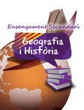 PACK DE LLIBRES. COS DE PROFESSORS D´ENSENYAMENT SECUNDARI. GEOGRAFIA I HISTÒRIA