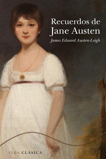 RECUERDOS DE JANE AUSTEN