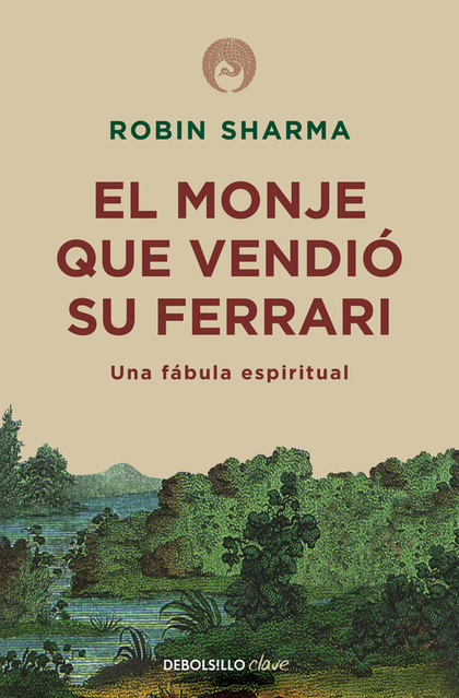 EL MONJE QUE VENDIÓ SU FERRARI.