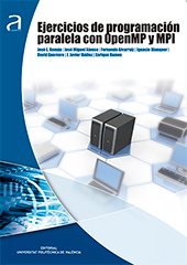 Ejercicios de programación paralela con OpenMP y MPI