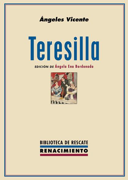 TERESILLA.