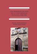 PRIMEROS DEADOS UNIVERSODAD DE BAEZA 1549-1580.