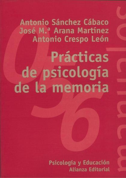 Prácticas de psicología de la memoria