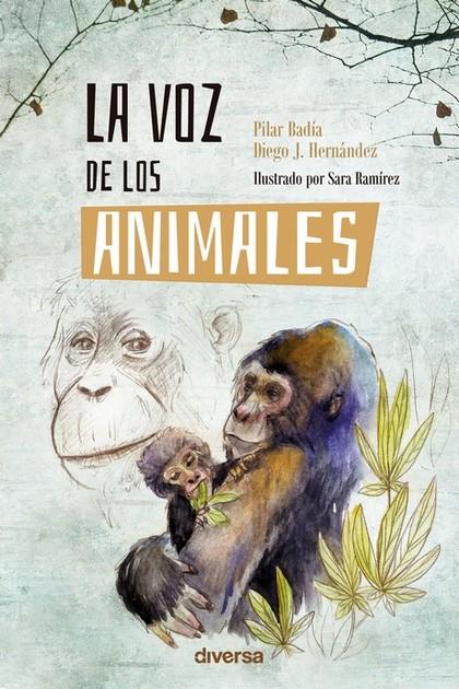 LA VOZ DE LOS ANIMALES.