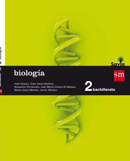 BIOLOGIA 2ºNB SAVIA 16