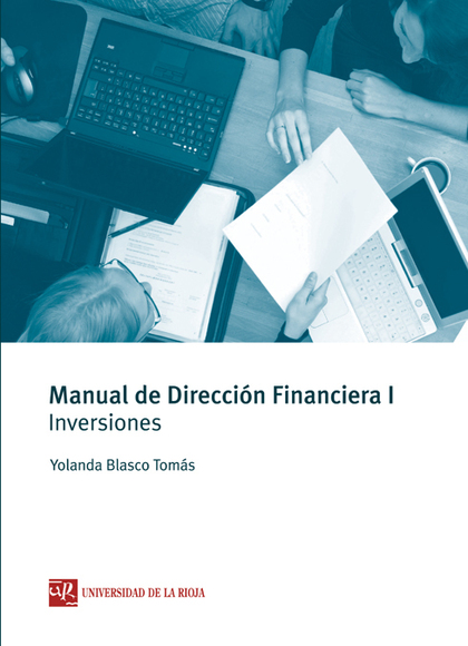 MANUAL DE DIRECCIÓN FINANCIERA I                                                INVERSIONES