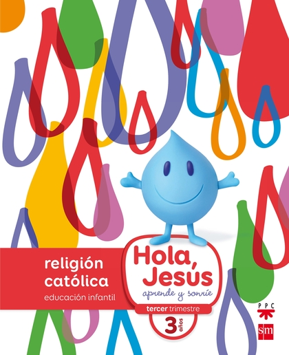 NUEVO HOLA JESUS 3AÑOS 16