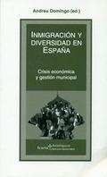 INMIGRACIÓN Y DIVERSIDAD EN ESPAÑA
