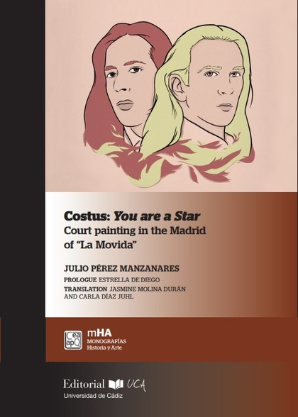 COSTUS: YOU ARE A STAR                                                          COURT PAINTING