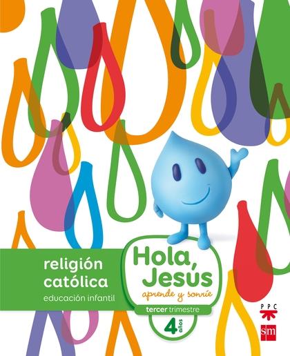NUEVO HOLA JESUS 4AÑOS 16
