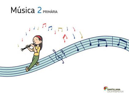 2PRI MUSICA + CD CATAL ELS CAMINS ED12