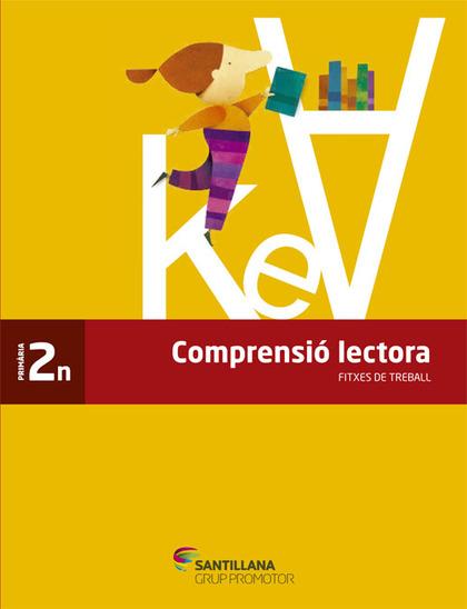 FITXES COMPRESIO LECTORA 2 PRIMARIA.