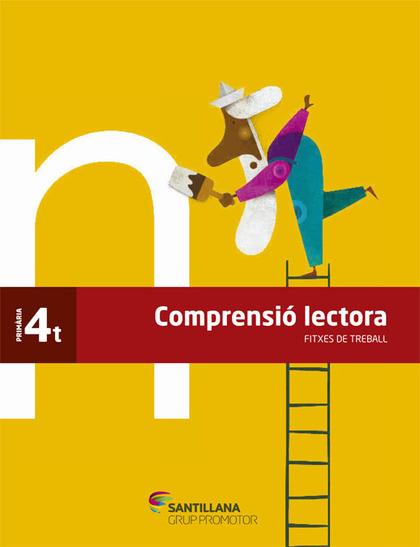 FITXES COMPRESIO LECTORA 4 PRIMARIA.