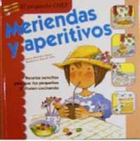 MERIENDAS Y APERITIVOS