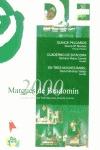 MARQUÉS DE BRADOMIN 2000: CONCURSO DE TEXTOS TEATRALES PARA JÓVENES AU