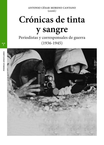 CRONICAS DE TINTA Y SANGRE
