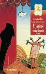 EL ÁRBOL MIEDOSO