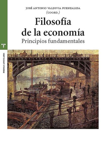 FILOSOFÍA DE LA ECONOMÍA                                                        PRINCIPIOS FUND