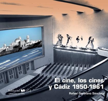 EL CINE, LOS CINES Y CÁDIZ