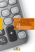 CASOS PRÁCTICOS DE CONTABILIDAD FINANCIERA COMENTADOS Y SOLUCIONADOS.