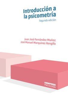 INTRODUCCION A LA PSICOMETRIA (2ª ED. 2019).