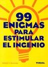 99 ENIGMAS PARA ESTIMULAR EL INGENIO