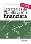 ESTRATEGIAS DE PLANIFICACIÓN FINANCIERA APLICADA