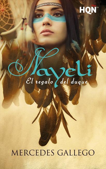 NAYELI. EL REGALO DEL DUQUE