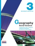 SOCIAL SCIENCE, GEOGRAPHY, 3 ESO