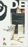 MARQUÉS DE BRADOMÍN 2001: CONCURSO DE TEXTOS TEATRALES PARA JÓVENES AU