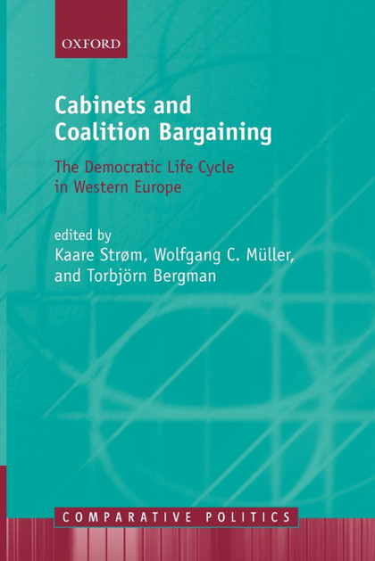CABINETS AND COALITION BARGAINING