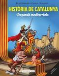 HISTORIA DE CATALUNYA II.