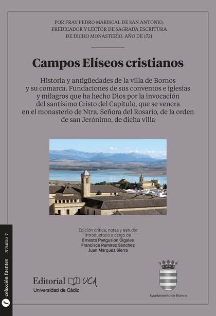 CAMPOS ELISEOS CRISTIANOS