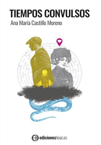 TIEMPOS CONVULSOS. ESPAÑA 1959-1980. APOSTARON POR EL AMOR, LA PAZ Y LA DIGNIDAD
