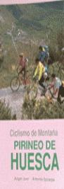 PIRINEO DE HUESCA : 1000 KM EN BTT