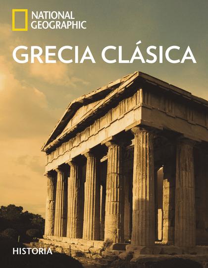 GRECIA CLÁSICA.