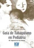 GUÍA DE TABAQUISMO EN PEDIATRÍA