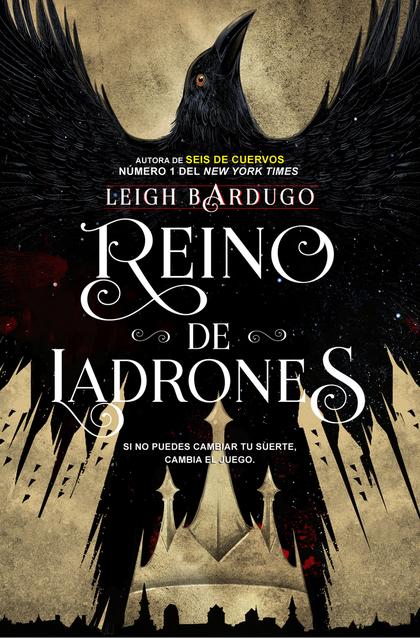 REINO DE LADRONES.
