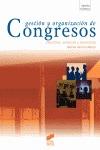GESTIÓN Y ORGANIZACIÓN DE CONGRESOS