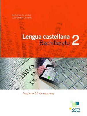LENGUA 2º BACHILLERATO 2.0.