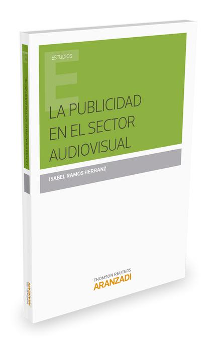 LA PUBLICIDAD EN EL SECTOR AUDIOVISUAL.