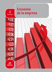 ECONOMÍA DE LA EMPRESA 2º BACHILLERATO (LOMCE).