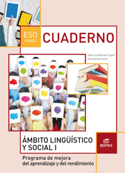 CUADERNO AMBITO LINGUISTICO SOCIAL I PMAR 16.