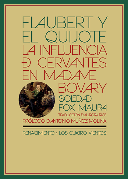 FLAUBERT Y EL QUIJOTE                                                           LA INFLUENCIA D