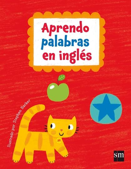 APRENDO PALABRAS EN INGLES